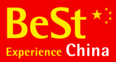 Logo Best Experience China